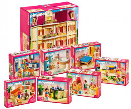 Playmobil 5302 5329 5330 5331 5332 5333 5334 5335 for Playmobil cuisine 5329