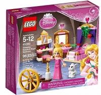 lego disney princess 41060 doornroosje slaapkamer