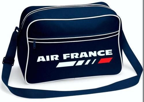 air france shoulder bag schoudertas hollandmegastore. Black Bedroom Furniture Sets. Home Design Ideas