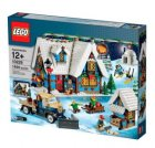 LEGO CREATOR 10229 - WINTER VILLAGE COTTAGE
