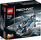 Lego Technic 42020 - Twin Rotor Helicopter