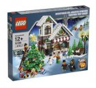 LEGO CREATOR 10199 - WINTER TOY SHOP