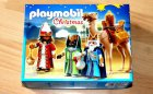 PLAYMOBIL CHRISTMAS 5589 - THE THREE KINGS