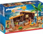 PLAYMOBIL CHRISTMAS 5587 - BIG CHRISTMAS CRIB