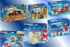 PLAYMOBIL CHRISTMAS 5588 5589 5590 5591 5592 5593
