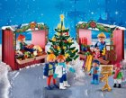 PLAYMOBIL CHRISTMAS 4891 - CHRISTMAS FAIR