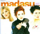 MADASUN - FEEL GOOD CD SINGLE B-15 MICKY P REMIXES