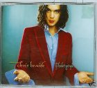 CHRIS BRAIDE - IF I HADN'T GOT YOU CD SINGLE REMIX