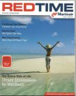 Martinair Holland inflight magazine 2008/2009