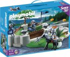 Playmobil 4014 - Superset Knights Bastion new