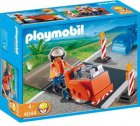 Playmobil 4044 - Road construction new