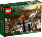 Lego The Hobbit 79015 - Witch-King Battle