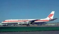 Air Afrique / Martinair Holland DC-8-55F PH-MAU