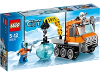 Lego City 60033 - Arctic Ice Crawler