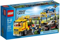 Lego City 60060 - Autotransport