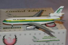 Air Afrique DC-10-30 1/400 scale desk model Phoenix Models