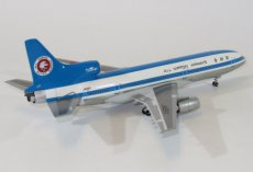 ANA All Nippon Airways L-1011 Tristar JA8511 1/200 scale desk model InFlight200