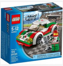 Lego City 60053 - Race Car - New in Box