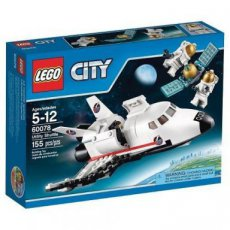 Lego City 60078 - Space Utility Shuttle