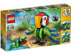 Lego Creator 31031 - Rainforest Animals