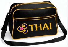 Thai Airways Shoulder Bag / Schoudertas