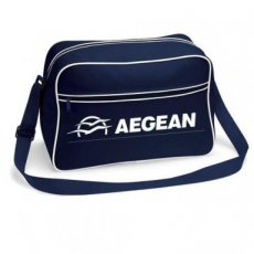 Aegean Airlines Shoulder Bag / Schoudertas