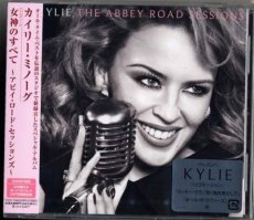Kylie Minogue - Abbey Road Sessions Japan CD