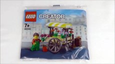 Lego Creator 40140 - Flower Cart - polybag
