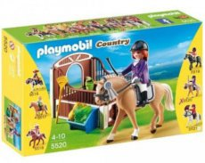 Playmobil Country 5520 - Warmbloedpaard / horse
