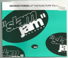 Georgie Porgie - Let The Music Pump You Up