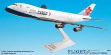 China Airlines Cargo Boeing 747-200F 1/250 scale desk model Long Prosper