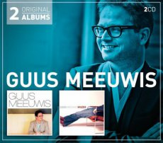 Guus Meeuwis - Guus Meeuwis & Wijzer - 2 CD in 1 - New - FREE SHIPPING