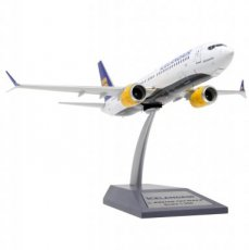Icelandair Boeing 737 MAX 8 TF-ICE 1/200 scale desk model InFlight200