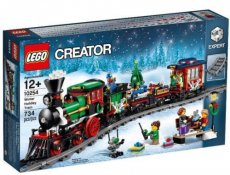 Lego Creator Expert 10254 - Winter Holiday Train