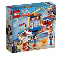 LEGO DC Super Hero Girls 41235 - Wonder Woman Dorm