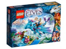 Lego Elves 41172 - The Water Dragon Adventure