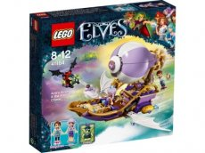 Lego Elves 41184 - Aira's Airship & the Amulet Chase