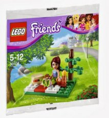 Lego Friends 30108 - Summer Picnic Polybag