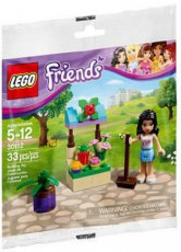 Lego Friends 30112 - Emma´s Flower Stand Polybag