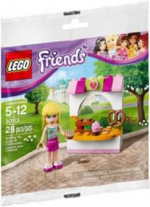 Lego Friends 30113 - Stephanies Bakery Stand Polybag