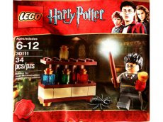Lego Harry Potter 30111 - The Lab Polybag