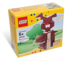 Lego Holiday 40005 - Easter Bunny