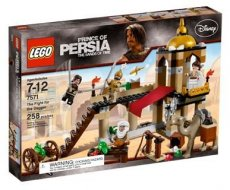 Lego Prince Of Persia 7571 - The Fight For The Dagger