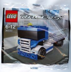 Lego Racers 30033 - Racing Truck Polybag