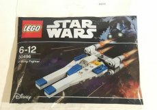 Lego Star Wars 30496 - U-Wing Fighter Polybag