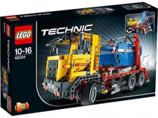 Lego Technic 42024 - Container Truck
