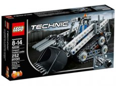 Lego Technic 42032 - Compact Tracked Loader Set