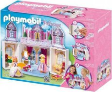 Playmobil 5419 - Take A Long My Secret Play Box Princess