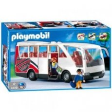 Playmobil City Action 4419 - Travel Bus