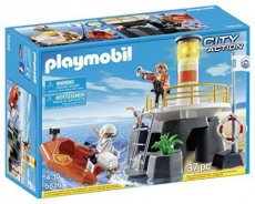 Playmobil City Action 5626 - Lighthouse